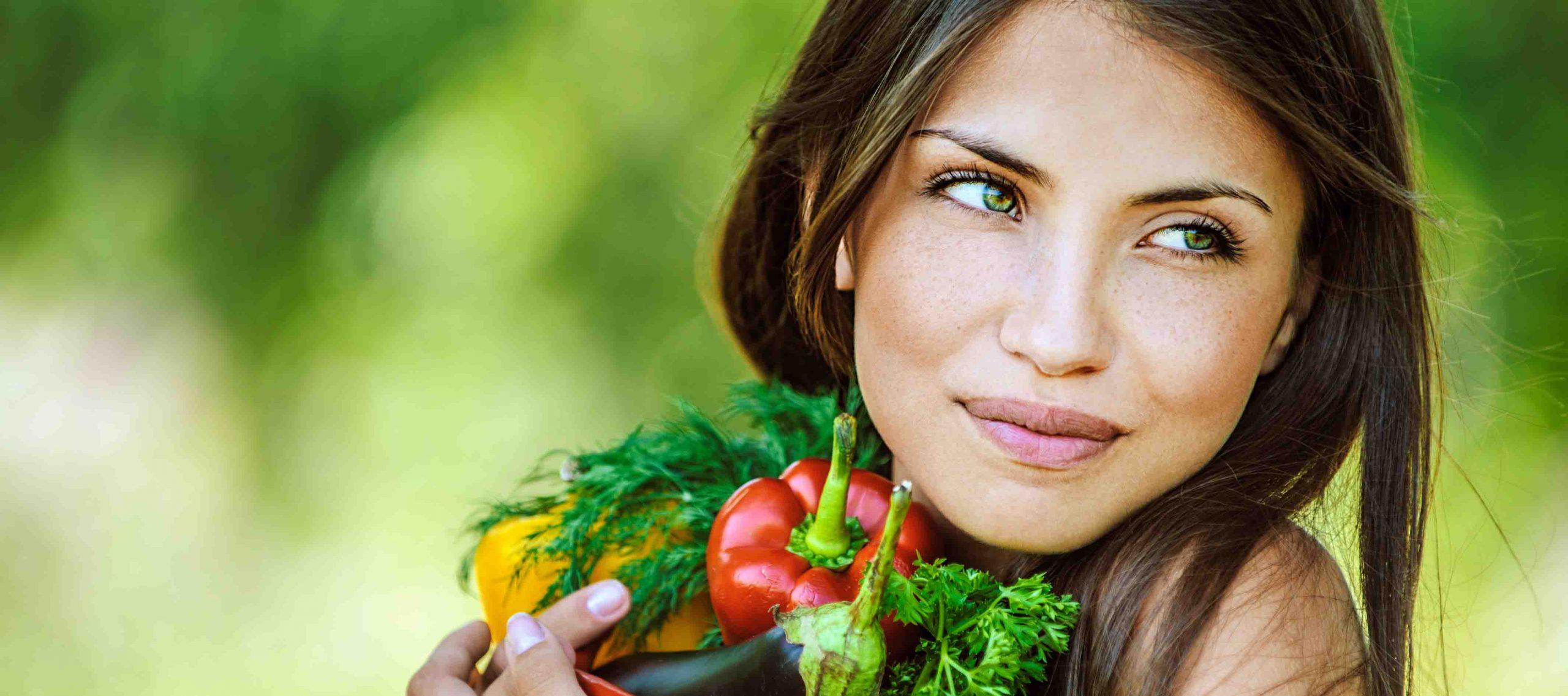 Bessere Gesundheit durch bessere Ernährung für Kinder und Erwachsene